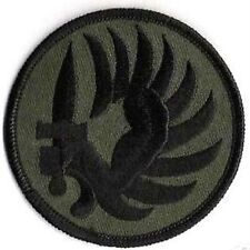 1970s Collectable Military Patches