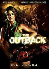 The Outback (DVD, 2010)
