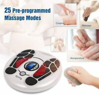 OSITO Pulse Foot Stimulator SPA Acupoint Massager Electromagnetic Therapy Relief