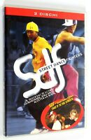 DVD SDF STREET DANCE FIGHTERS 2004 Musicale Marques Houston