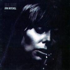 JONI MITCHELL - BLUE  VINYL LP  10 TRACKS INTERNATIONAL POP  NEW!