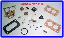 Weber 32 ADFA,Vergaser,Rep.Kit +Drosselkl.,Fiat 131 USA