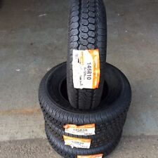 4x 145 80 10 84/82N 8PLY CST CR966 (By Maxxis) New Trailer tyres x4 145R10 500KG
