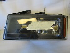 2004-2012 GMC CANYON/CHEVY COLORADO OEM DRIVER / LEFT SIDE HEAD LIGHT ASSEMBLY