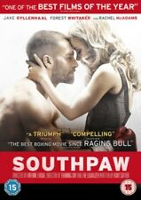 Southpaw NEW & SEALED DVD