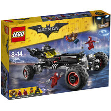 LEGO Batman Movie 70905: The Batmobile- Brand New