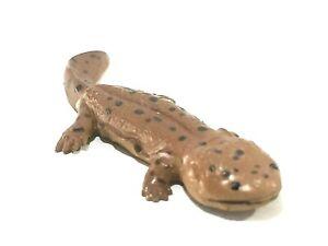 Furuta Kaiyodo Japanese Giant Salamander Miniature Animal Mini Realistic Figure