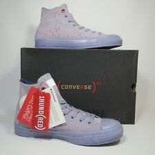 RARE! Size UK 7 Men's Converse All Star Wood Hi Grey High Top Trainers Boots