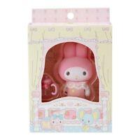 Sanrio My Melody Dress Up Baby Mascot Doll Toy Figure Japan Kawaii