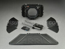 ARRI Mini Matte Box MMB-1 Kit Arriflex Mattebox 4x5.650 use w/ Zeiss Canon Cooke