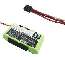 3000mAh High Capacity BP120 battery for Fluke Scopemeter 123 123S