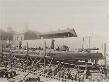 1/350 #4216 USS Davis  TB-12   Torpedo Boat  Complete Resin & PE Brass Model Kit