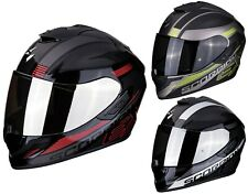 Scorpion Exo-1400 Air Free Motorcycle Helmet Full Face Helmet Sport Crash Helmet