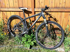 "2013 29er Kona Big Kahuna hardtail mountain bike 18"" meticulously maintained"