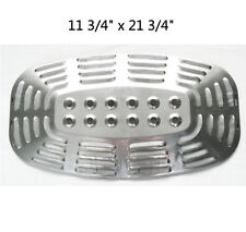 Grill Mate Gas Grill Stainless Steel Heat Plate Shield JPX331