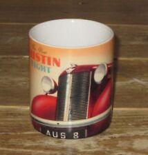 Austin Eight Advertising Art MUG