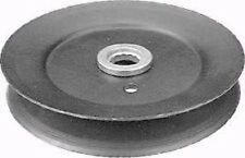 MTD 600 SERIES RIDING LAWN MOWER DECK PULLEY 12-POINT SPLINE REPLACES 756-0969