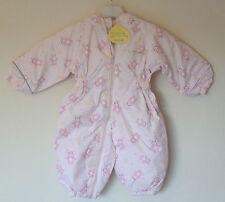 Regatta Lucre Anzug Baby Kleinkinder Mädchen Wasserfest Windfest 6-12 Monate