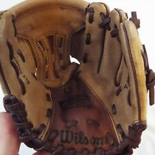 "Wilson Youth Little League Baseball Glove 10"" AD425  Z10 Right Hand Throw"
