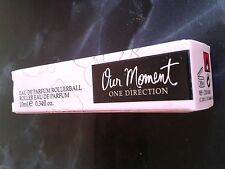 One Direction Our Moment Eau De Parfum Rollerball .34 Oz New In Box
