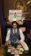 Full Life Psychic Reading Detailed By Derrek Love Health Career Finances Energy