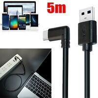 Für Oculus Quest Link 60W Type-C Ladekabel Data Kabel USB 3.2 USB-C 3m Teile