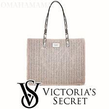 Victoria's Secret Pink WOVEN TOTE ⭐NEW⭐2020 Limited Edition XL / Bag / Handbag