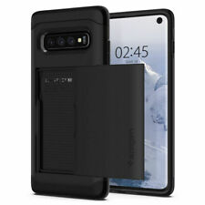 Case SPIGEN SGP SLIM Armor CS for Samsung Galaxy S10 - BLACK