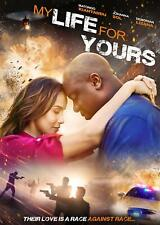 My Life for Yours (DVD, 2017)