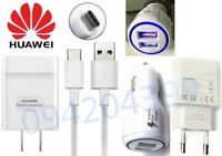 Original 2A Fast Car /Wall Charger For Huawei P9 P10 Plus Honor 8 9 10 P20 Lite