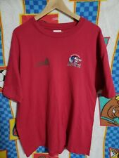 Vintage CFL Montreal Alouettes Canada T-Shirt Size XL Single Stitch
