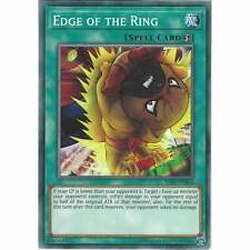 Yu-Gi-Oh! TCG: Edge of the Ring - SAST-EN068 - Common Card - Unlimited Edition