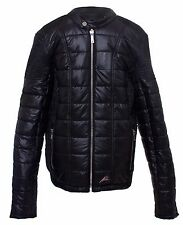 NICKELSON Herren Winterjacke Blouson OPEN ROAD Black Schwarz  S  XL  XXL
