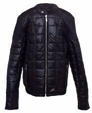 NICKELSON Herren Winterjacke Blouson OPEN ROAD Black Schwarz   XL