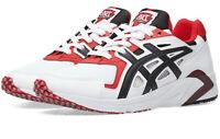 ASICS Men's Gel-DS Trainer OG Running Shoes White Black Size 9