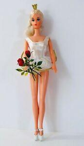 Vintage 1976 Mattel Ballerina Barbie #9093