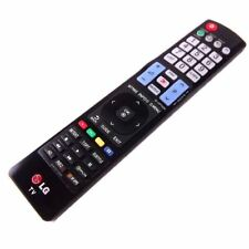 Genuine LG AKB74115502 TV Remote Control