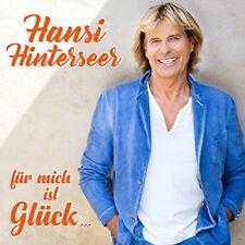 Hansi Hinterseer - Fur Mich Ist Gluck [New CD] Germany - Import