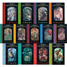 A Series of Unfortunate Events 13 Books Lemony Snicket Bad Beginnin