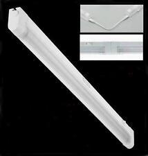 Lichtleiste T5 28W ~118cm EVG Möbelleuchte Unterbauleuchte Lichtband Messebau