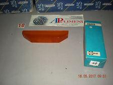 PLASTICA FANALE ANTERIORE (FRONT LIGHT) DX/SX Simca-Chrysler 160, 180, 2L, 1609