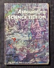 1955 Sept ASTOUNDING Science Fiction Digest Magazine VG 4.0 Isaac Asimov