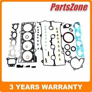 VRS Cylinder Head Gasket Set Kit Fit for Mazda 626 FS 2L DOHC 16V 323 F Premacy