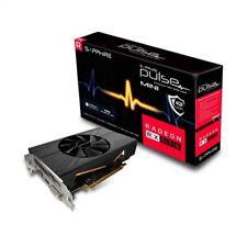 Tarjeta Gráfica Sapphire Rx570 Pulse Itx 4GB GDDR5