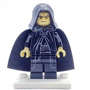 LEGO Minifigure Emperor Palpatine sw0634 Star Wars