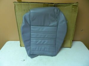 New OEM Ford Seat Cover Upholstery Part F3SZ6362900DGG