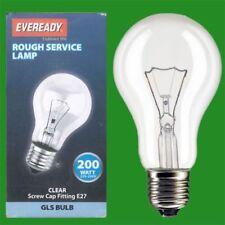 Ampoules à incandescence EVEREADY pour la maison