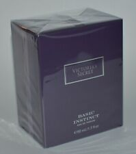 NEW VICTORIA'S SECRET BASIC INSTINCT EAU DE PARFUM EDP PERFUME MIST SPRAY 1.7OZ
