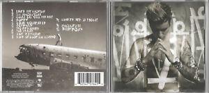 JUSTIN BIEBER / PURPOSE / 2015 CD ALBUM