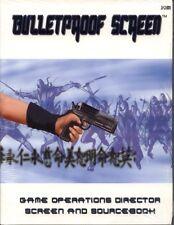Haven City of Violence RPG Bulletproof Screen MINT GM's Shield & Sourcebook